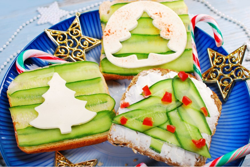 Festive foods that promote flawless natural skin