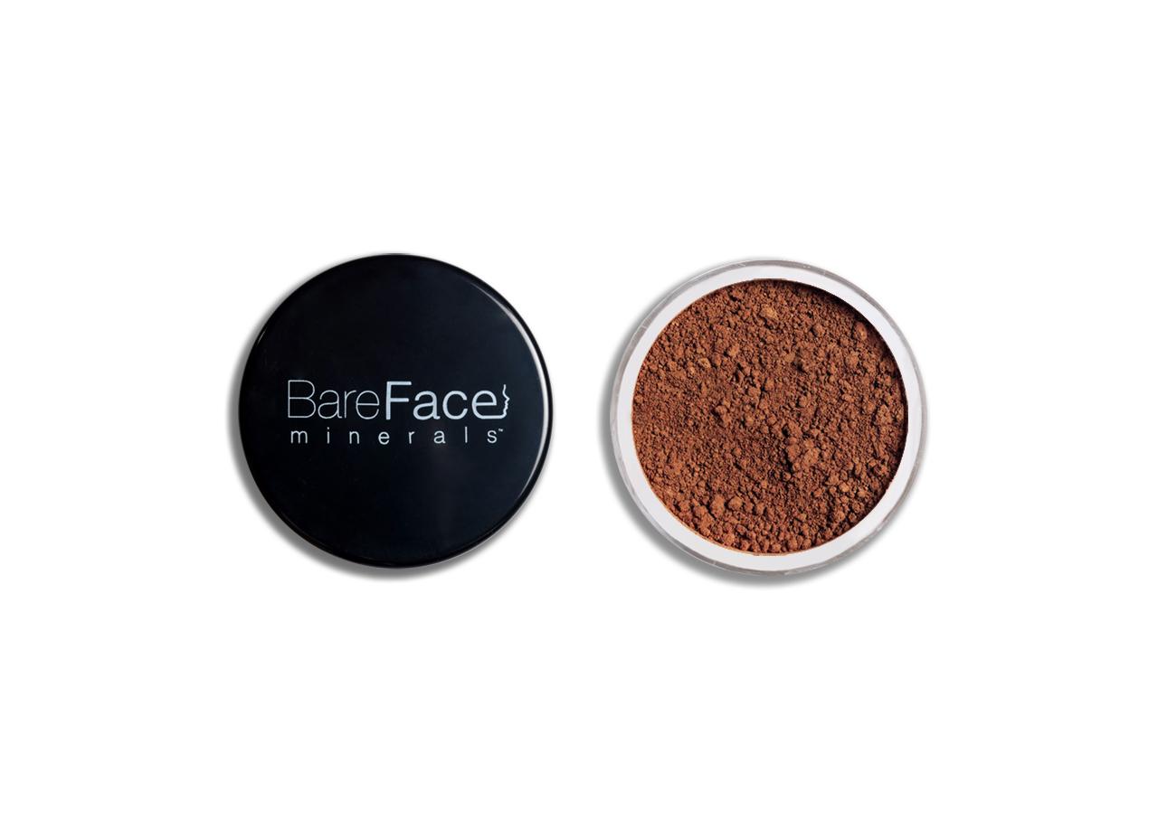 Mineral Powder Foundation | BareFace Minerals®