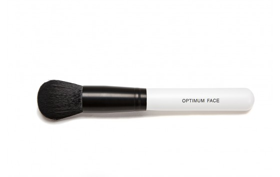OPTIMUM FACE | FOUNDATION POWDER BRUSH