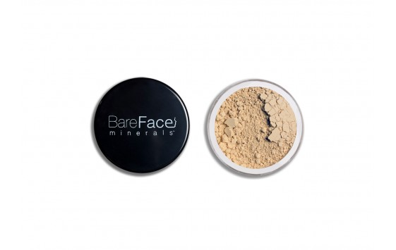 MINERAL VEIL FINISHING | TRANSLUCENT POWDER