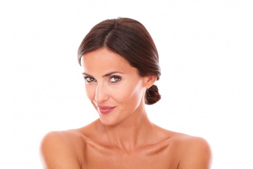 Makeup for Older Women | Foundation of Youth Over 50s