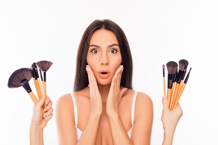 Cruelty Free Makeup Brushes | Synthetic Vs. Natural